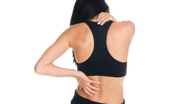 5 exercitii simple pentru a scapa de durerea de spate