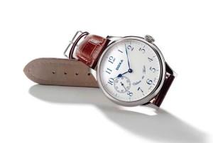 Producatorul elvetian de ceasuri Doxa are o istorie de peste un secol