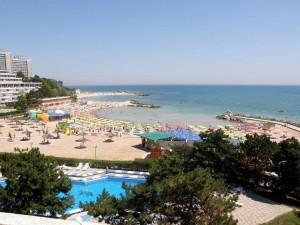Mamaia – cea mai importanta statiune de la Marea Neagra