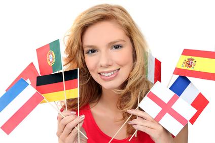 Care sunt cele mai usoare limbi straine?