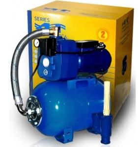 hidrofor combi 150 cu vas litri absortie 30 metri adancime