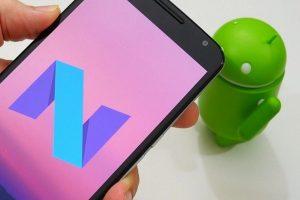 Android N pentru smartphone-uri – promitator, dar nu pentru cei slabi de inima