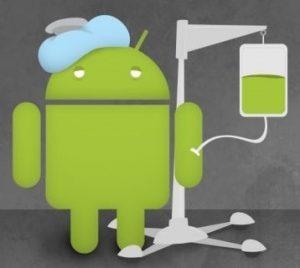 Google repara un bug de securitate pe Android