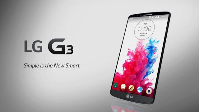 LG G3 se tine bine dupa 2 ani de la aparitie