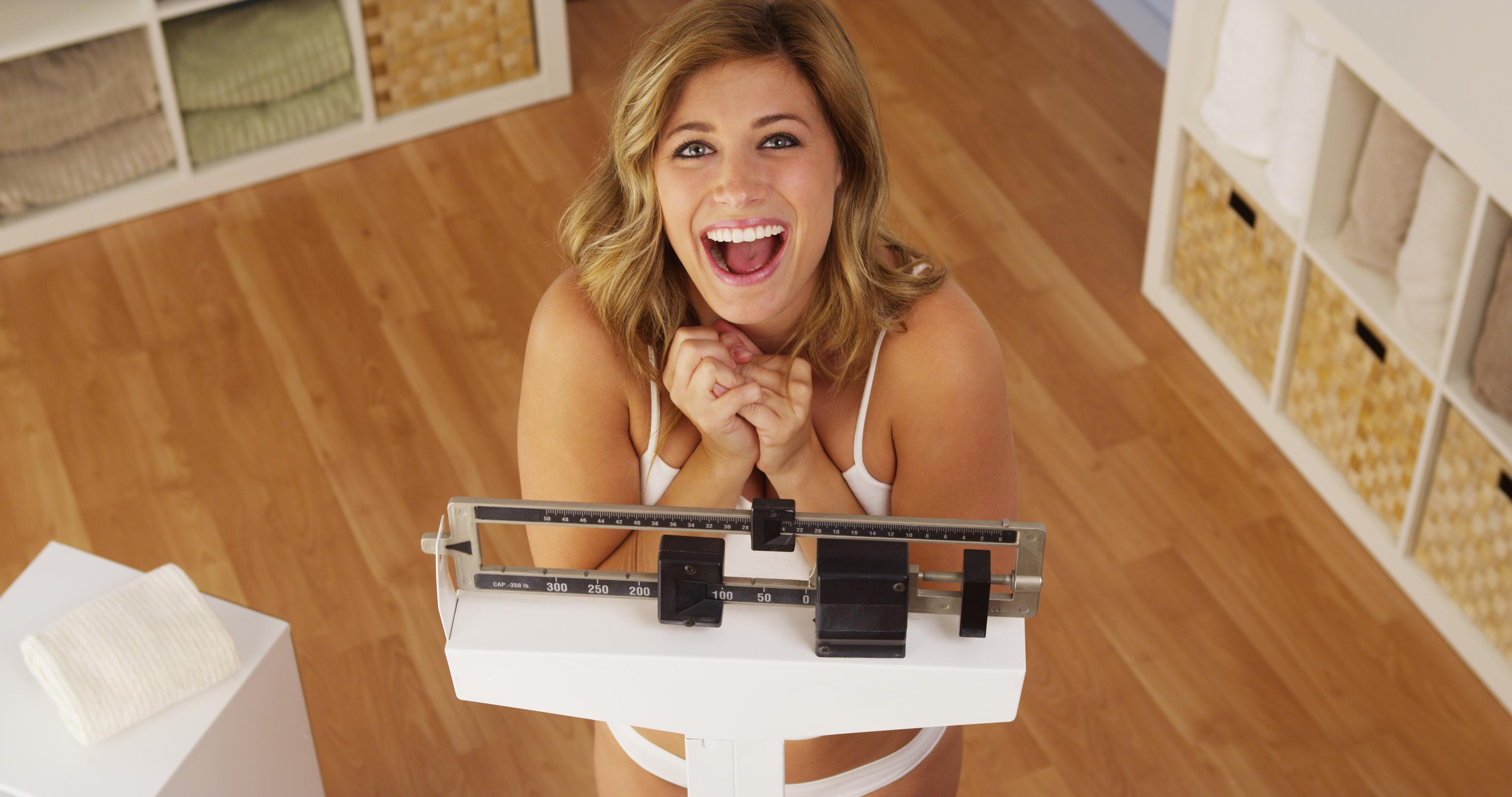 Cum sa iti calculezi greutatea ideala?