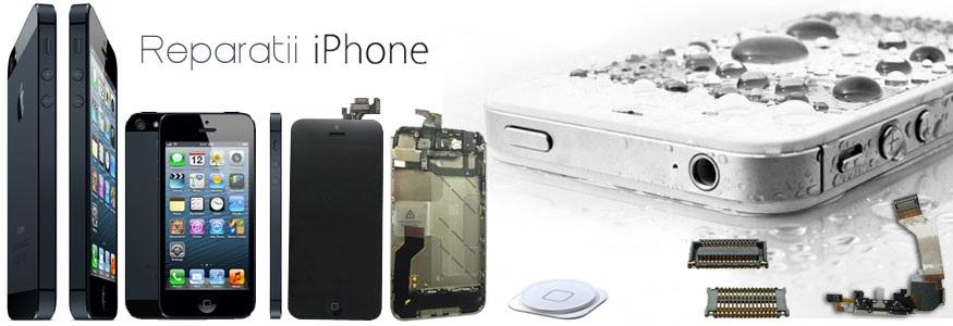 Ce preturi au reparatiile iPhone?
