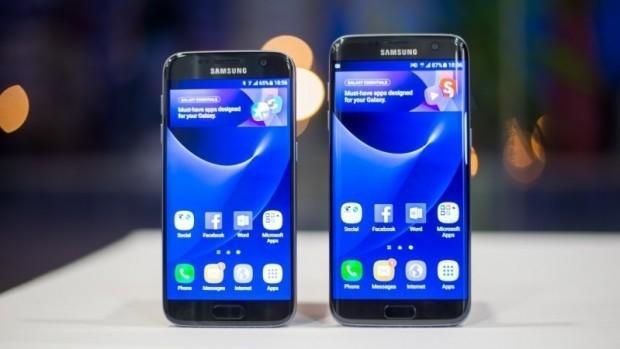 Probleme pe care le au Samsung Galaxy S7 si S7 Edge