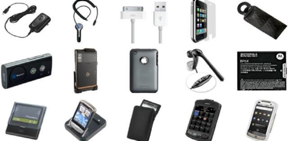 Accesorii pe care trebuie sa le aiba un smartphone