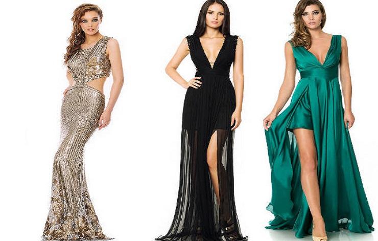 Cum sa iti alegi rochia de seara?