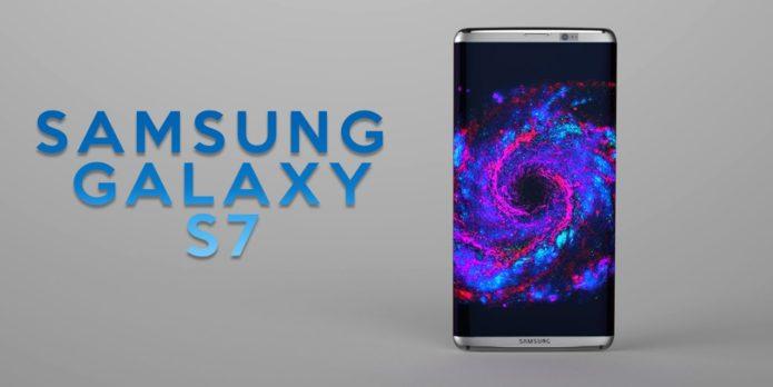 Tu ti-ai cumpara un Samsung Galaxy S7?