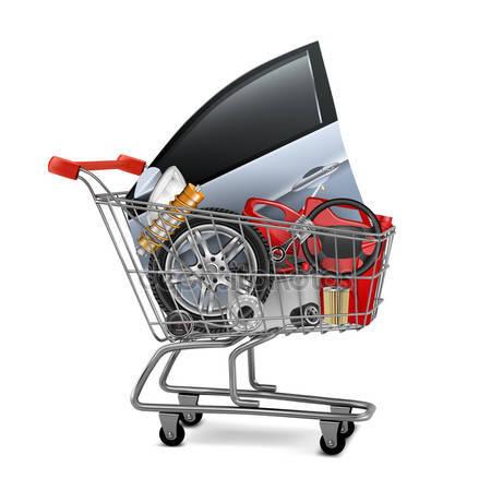 De ce sa cumperi piese auto online?