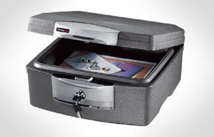 Ce se poate afla in cutia ta de siguranta?