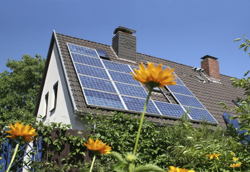 De la o celula solara la un sistem fotovoltaic