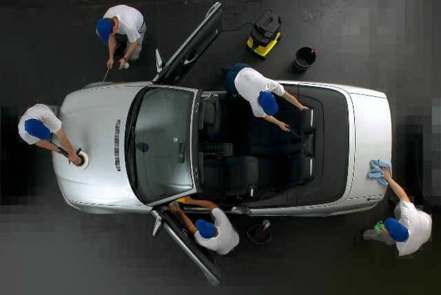 Cum deosebim un detailing auto profesionist ?