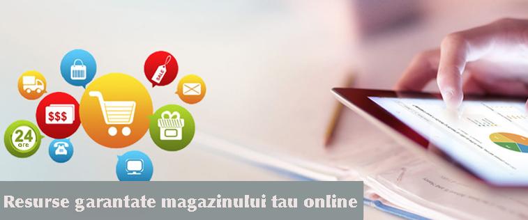 Cum sa aveti succes cu magazinul online?