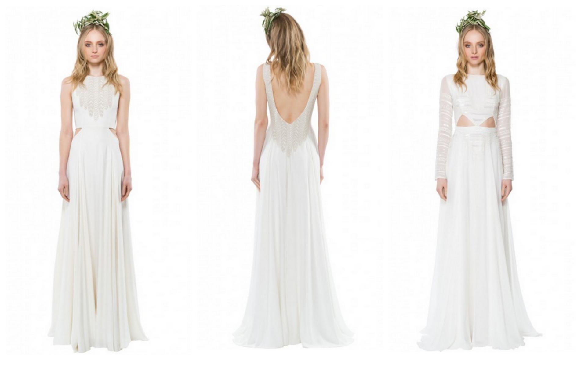 Cum sa ne alegem rochia perfecta?