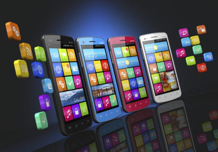 Ramai in actualitate si solicita creare aplicatii android