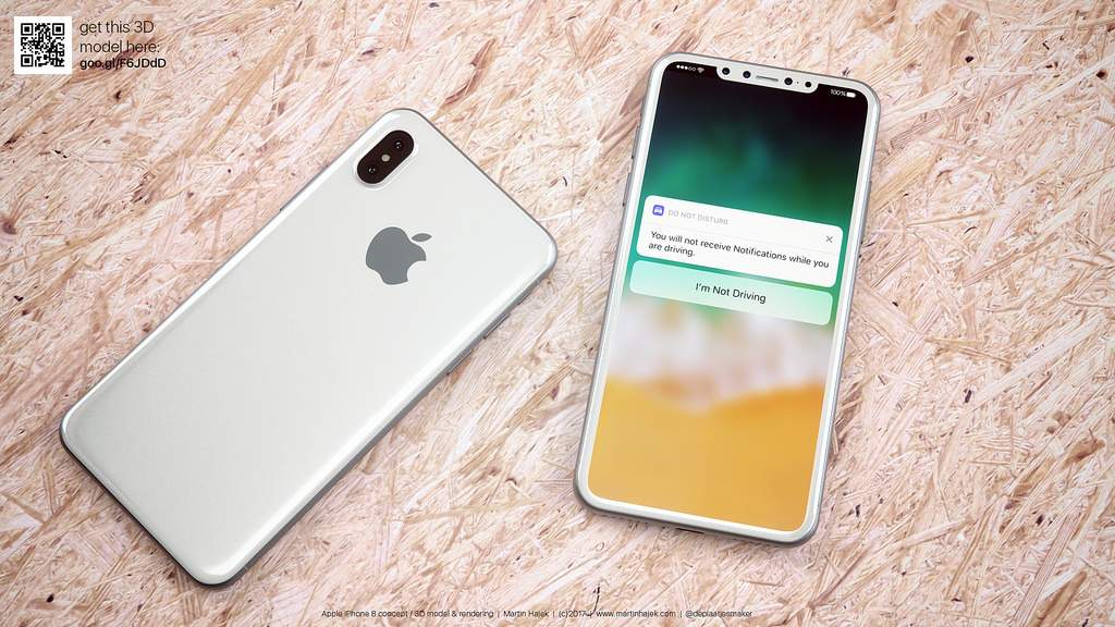 Este iPhone 8 telefonul perfect?
