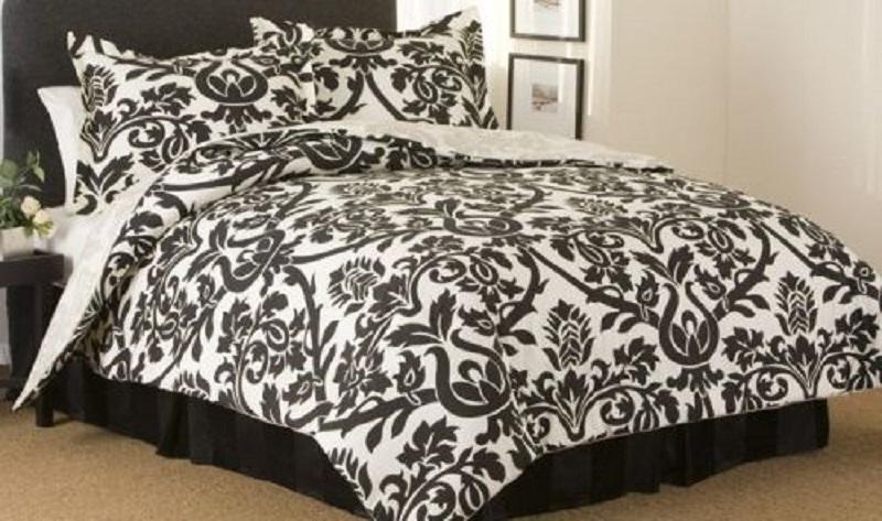 Cum obtii un dormitor nou in 10 minute?