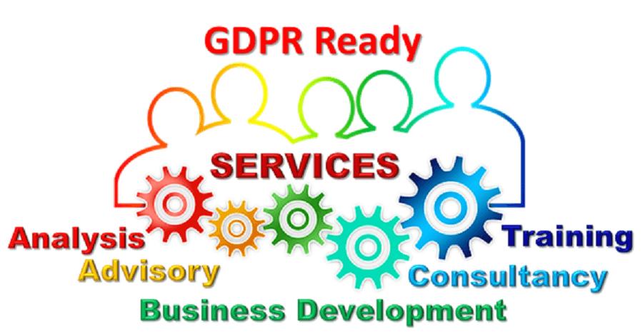 Pasi necesari pentru implementarea GDPR