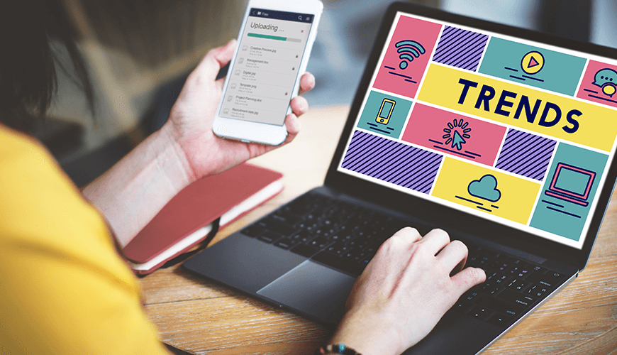 Trenduri SEO in 2018 pentru magazinele online