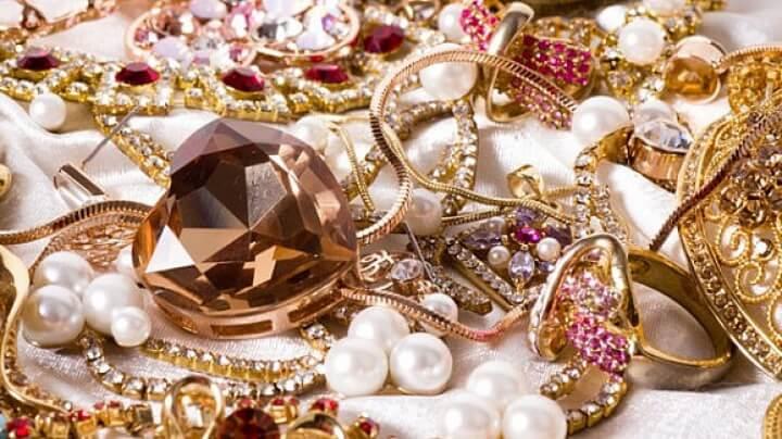 Care sunt cele mai indragite bijuterii de catre femei?