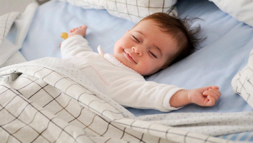 Cum alegi lenjeria de pat pentru copii?