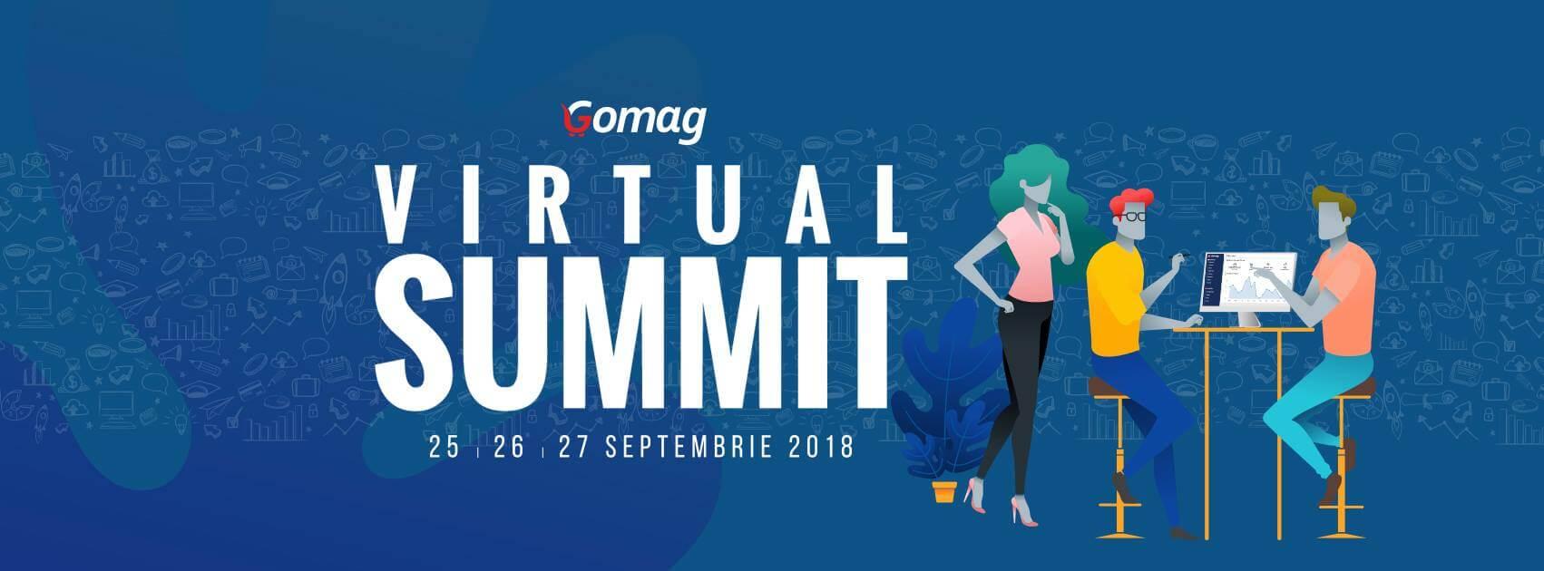 Gomag Virtual Summit