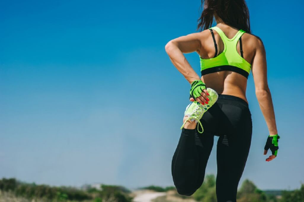 De ce folosesc sportivii aparate de electrostimulare