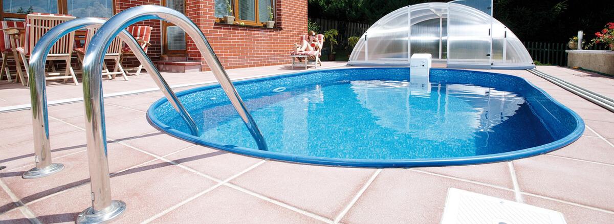De ce sa alegem o piscina din otel inoxidabil?
