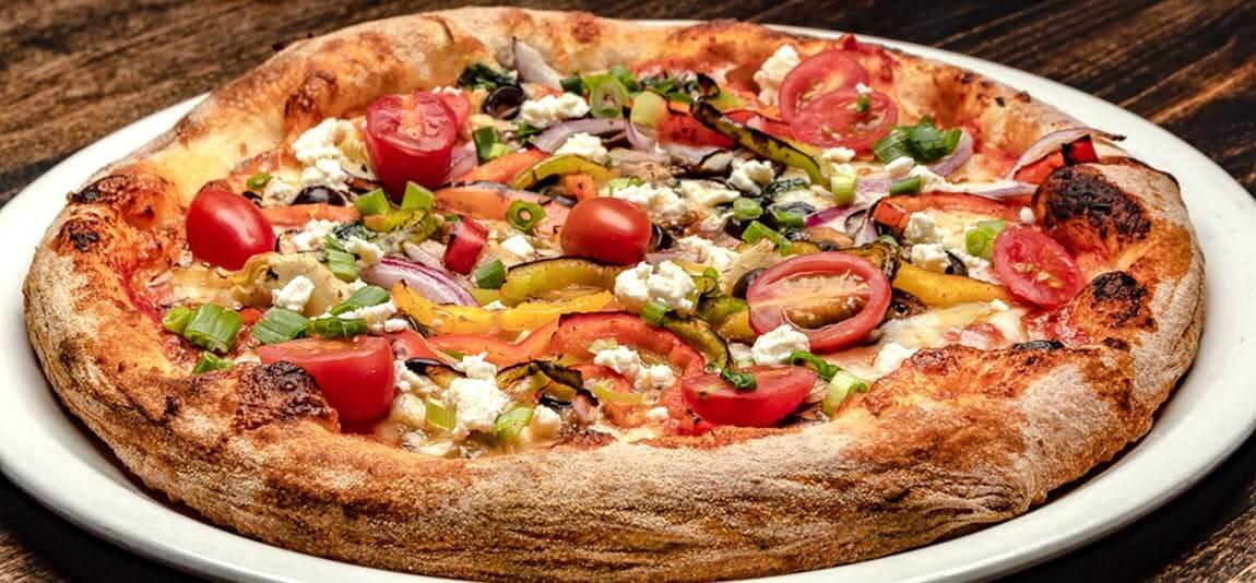 Cum se face Pizza Napoletana?