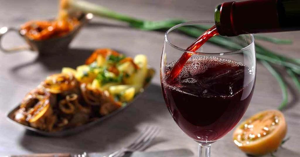 Cum alegem un vin bun in functie de mancare?
