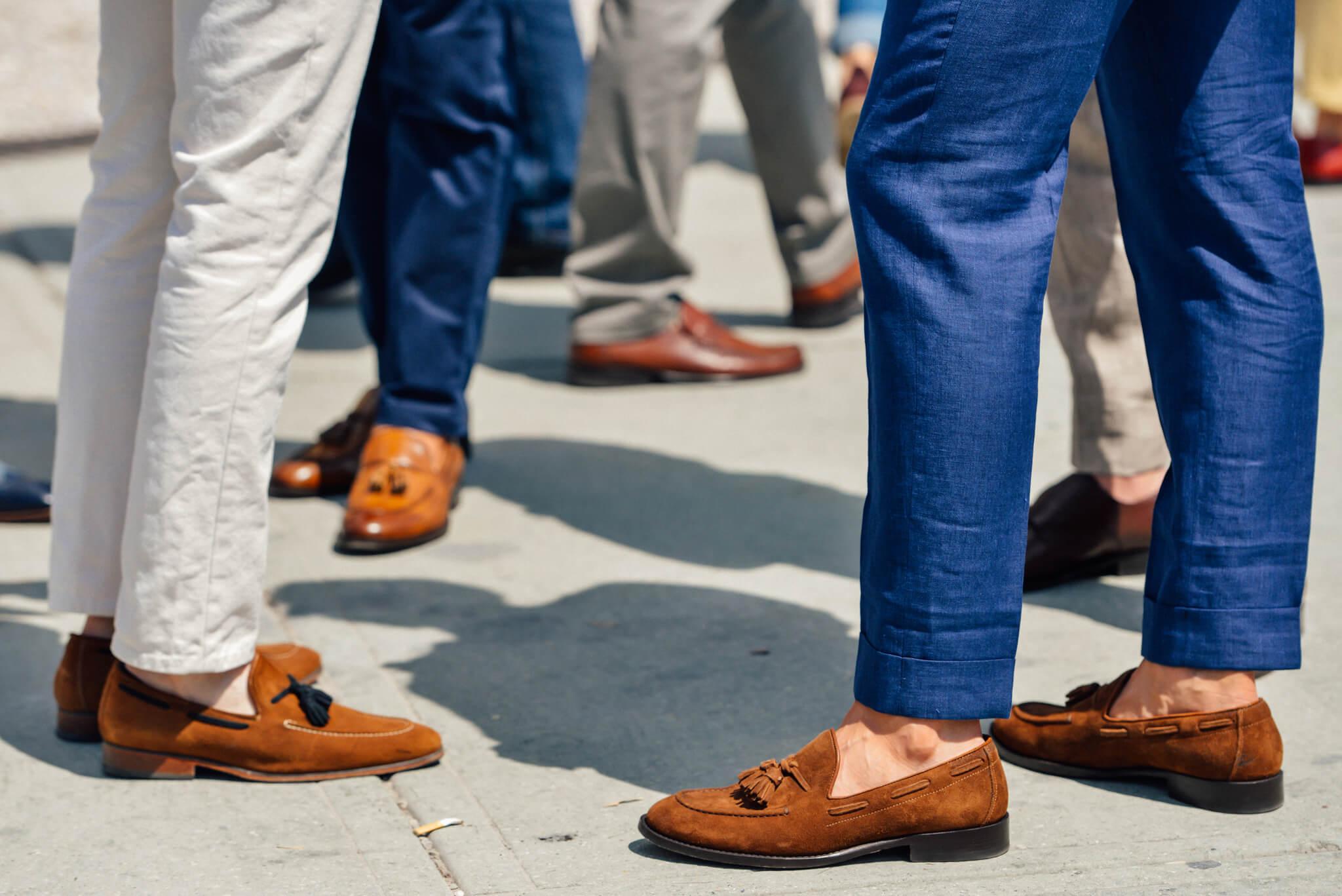 Cum alegeti o pereche de pantaloni pentru barbati?