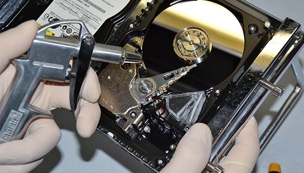 Cauze care duc la pierderea fisierelor stocate pe HDD