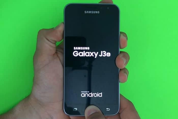 Posibile probleme pentru Samsung Galaxy J3
