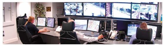 Monitorizare video Dauha pentru hotel