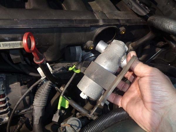 Ce probleme poate avea pompa de vid a masinii?