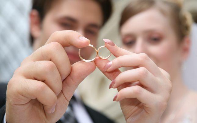 Ce simbolizeaza nunta?