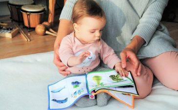 Tu stii sa alegi cartile potrivite pentru copilul tau?