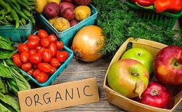 4 Beneficii Asupra Sanatatii ale Mancarii Organice