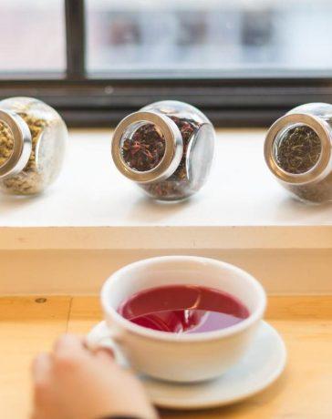 Efectele terapeutice ale ceaiurilor
