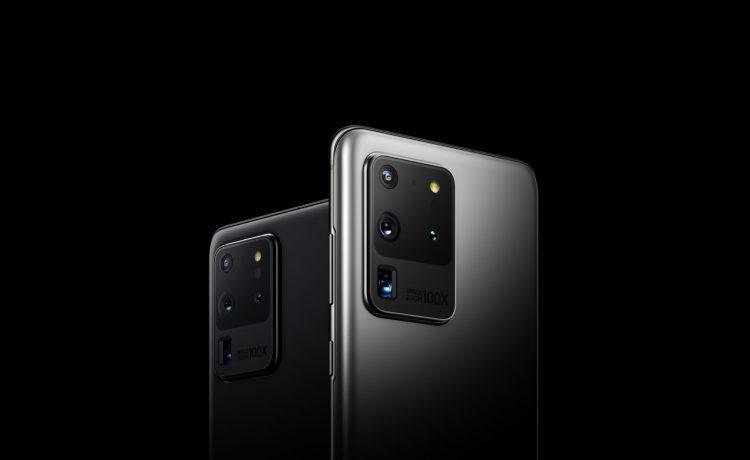 Sfaturi si trucuri pentru camera Samsung Galaxy S20, S20+ si S20 Ultra