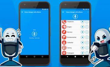 Ce aplicatii smartphone ne pot schimba vocea?