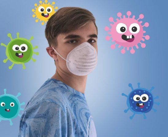 Sfaturi pentru o dieta sanatoasa in timpul pandemiei Covid 19