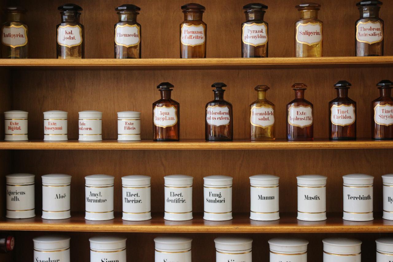 Nevoia de farmacii online in pandemie
