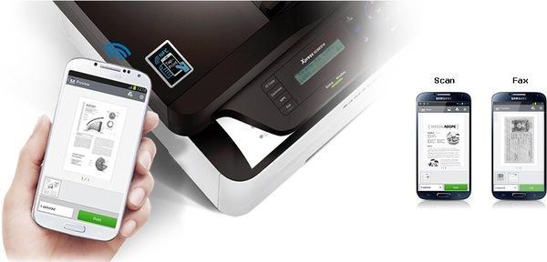 Trimiterea faxurilor cu ajutorul smartphone-ului? Da, este posibil!