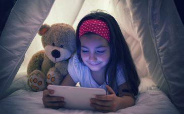 Cele mai bune 5 aplicatii pentru copii
