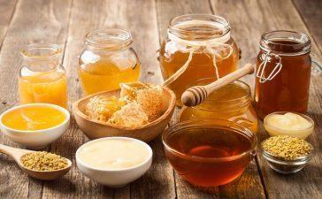 Cum sa alegi mierea potrivita?