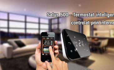 Cum se instaleaza un termostat inteligent?