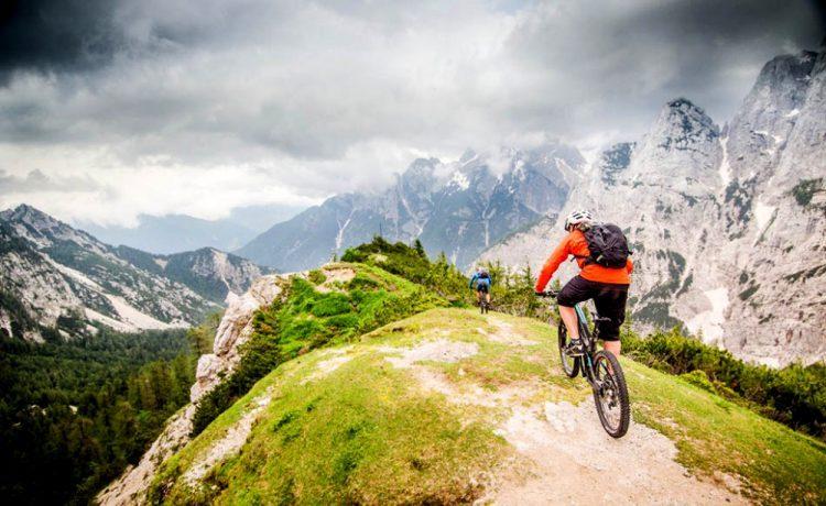 Cum sa te imbraci pentru biking montan?